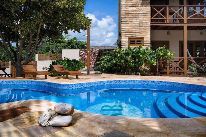 Luxury Breezes Apartment