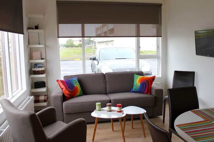 Lónið Apartments - Two Bedroom Apartment