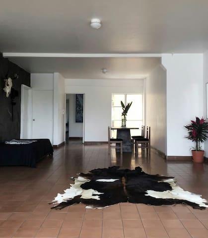 Beautiful apartment. Chapulpetec. Guadalajara. Mx.