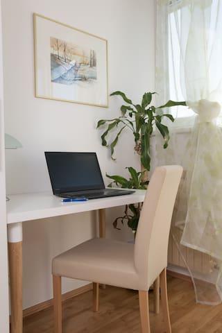 Komfort Appartment in der Lipizzanerheimat