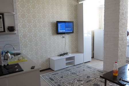 Квартира в элитном доме - Bishkek