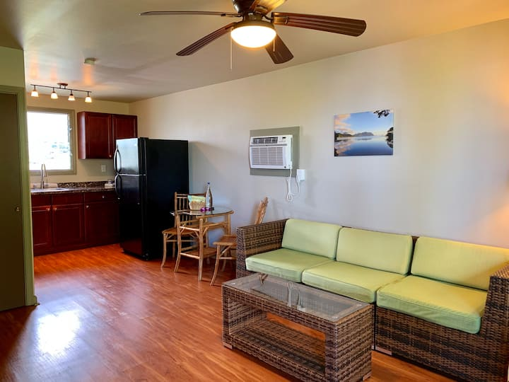 2-Bedroom Rental Kaneohe (Unit#1)
