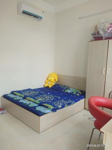 Cheap room  with full furninure in Binh Tan Dist