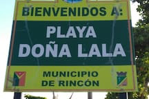 RINCON. SIMPLE PLACE. WALK TO PLAYA & PLAZA.