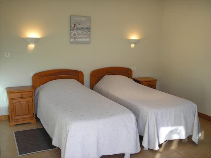 Chambres d'hôtes Lecouvey au Cap de la Hague