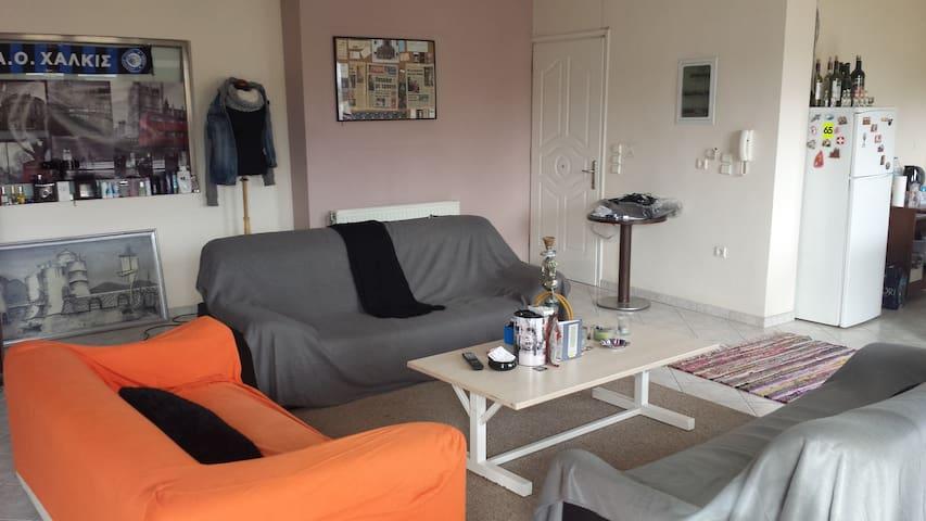 apartment - Chalkida - Apartamento