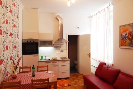 Apartment Patricia - One bedroom - Vila Golf - Rogaška Slatina - Wohnung