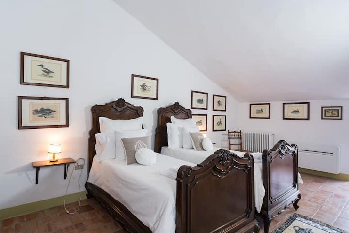 Castello di Serragiumenta Suite 3