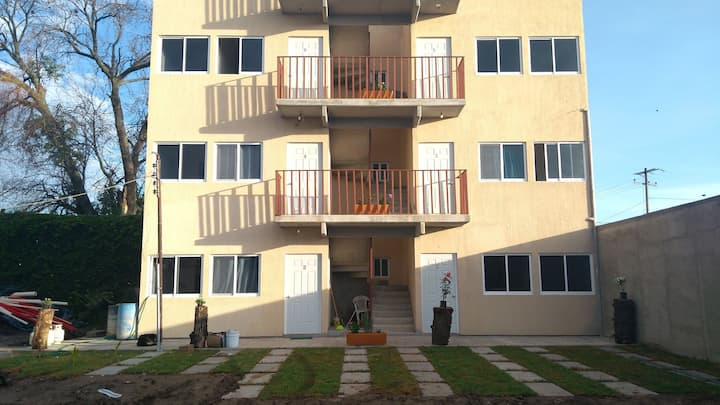 Apartamentos #3 2da fracc Bustama Silao Guanajuato