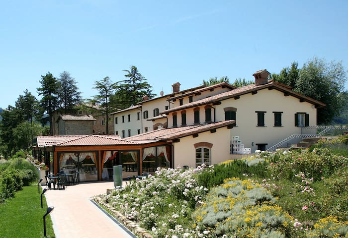 Apartment Country House Coldimolino for 5 persons