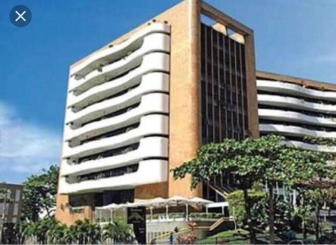 Apartamento Flat em Ondina