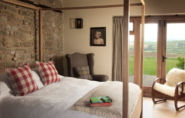 The Red Kite Boutique Holiday Home