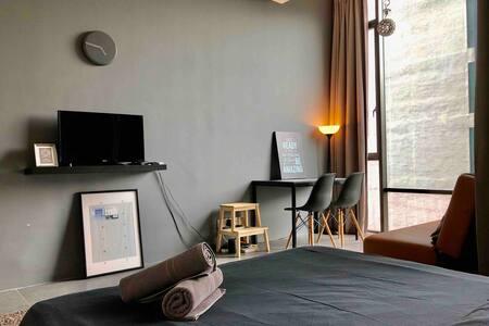 Mono Suites2 @ Empire Damansara, Damansara Perdana