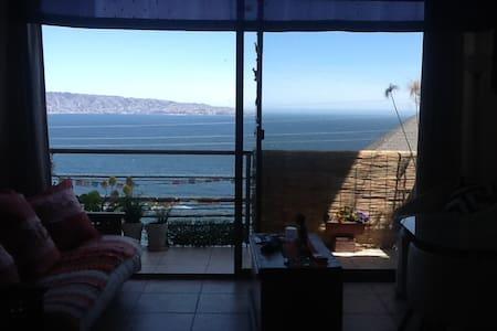 Loft Reñaca Ocean View