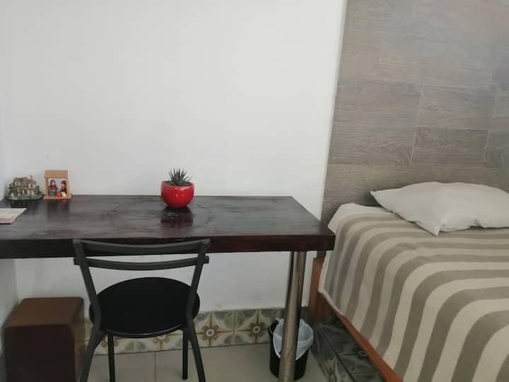 Small private room La Molina