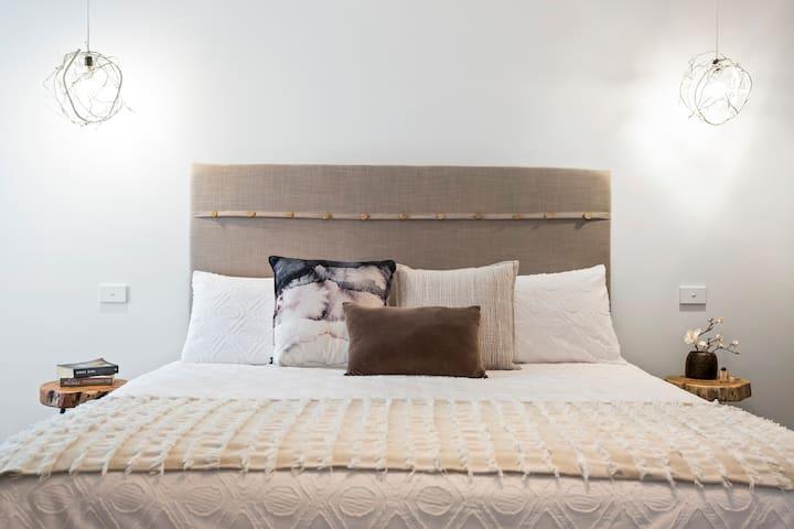 Comfy beds romantic