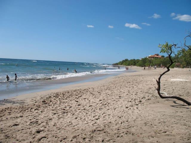 Playa Negra Tropical Paradise Chalet
