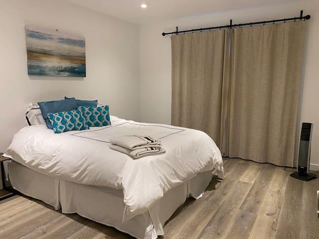 Irvine cozy private bedroom