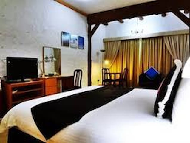 Safari Village Executive Suites