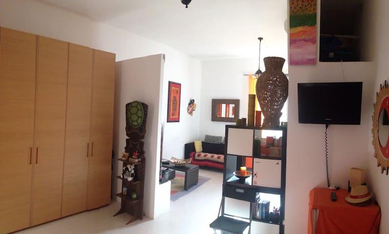 Monovano confortevole e grazioso - Bitritto - Lägenhet