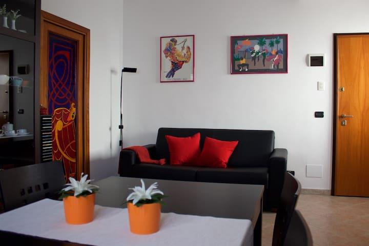 Happy nest in venice appartamenti in affitto a venezia - Happy casa mestre ...