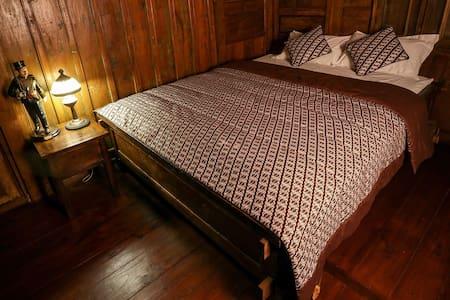 Comfy Double in Yogyakarta - Mlati - House