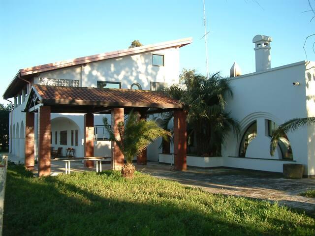 Agriturismo Tripoli Giuseppina - Castellaneta Marina - Bed & Breakfast