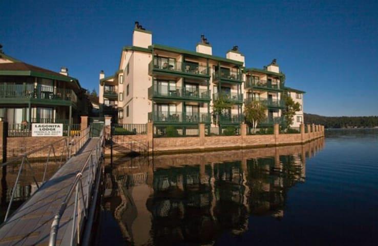 Lagonita Lodge and resort  - 1 and 2 bedrooms