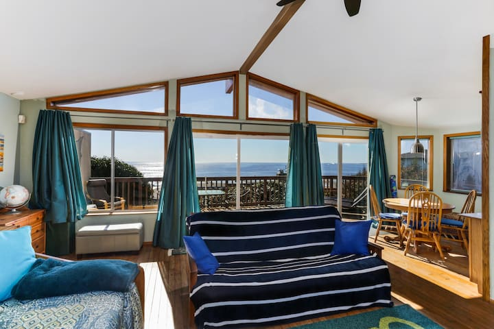 Seacliff Ocean View House, Recently Remodeled