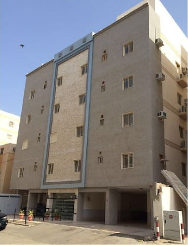 New Luxurious Penthouse for rent - Al Zahraa Dist