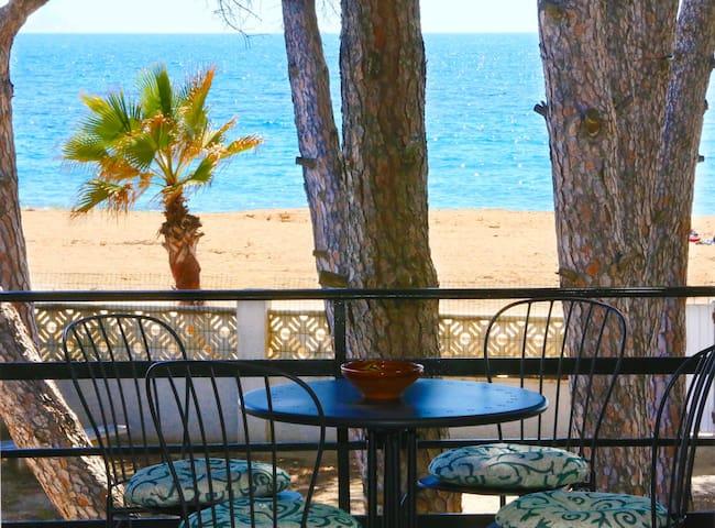 Villa Rosamar Beach - Delante del mar