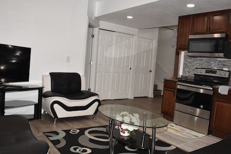 2020 New and Bright Basement Apartment