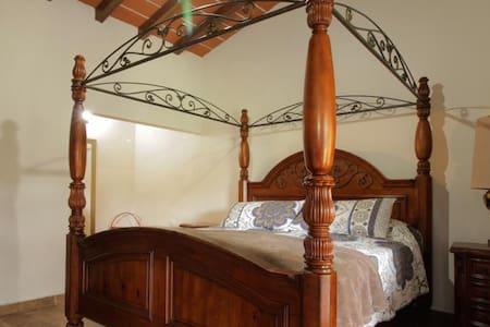 Villa Quetzal - Campestre El Encanto