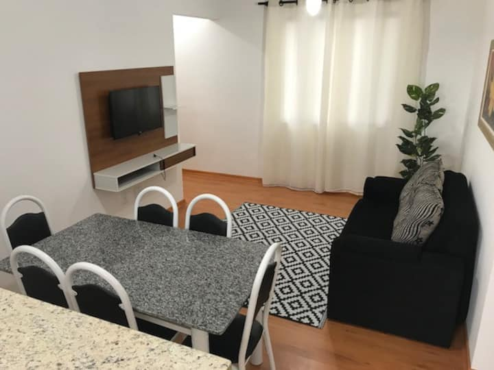 Apartamento inteiro 7min do INHOTIM 205