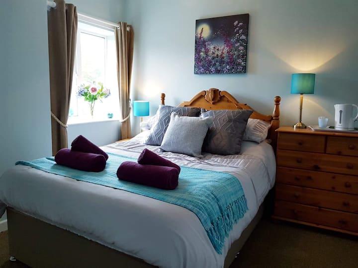 The Wheatsheaf Inn - Double Room