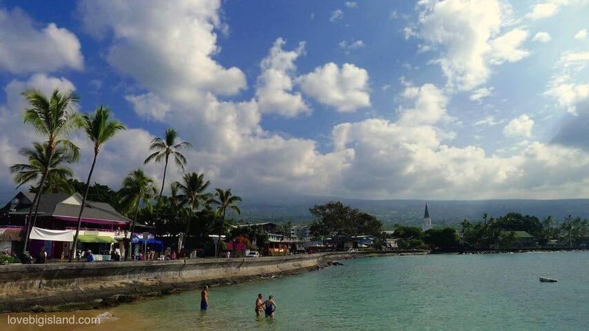 Kailua-Kona Guidebook