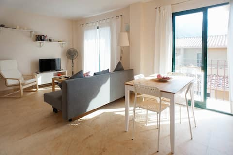 Apartment with charm about Denia y Jávea