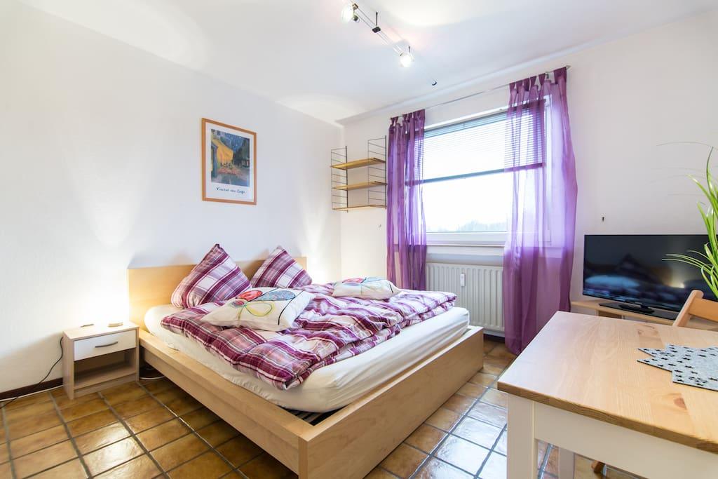 City Studio Apartment Apartments for Rent in Essen