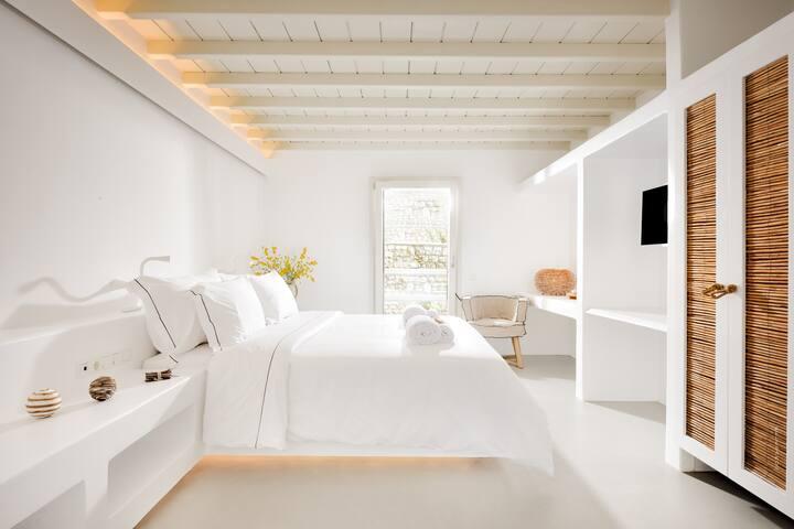 Camera da letto 11