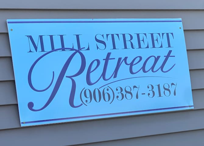 Mill Street Retreat