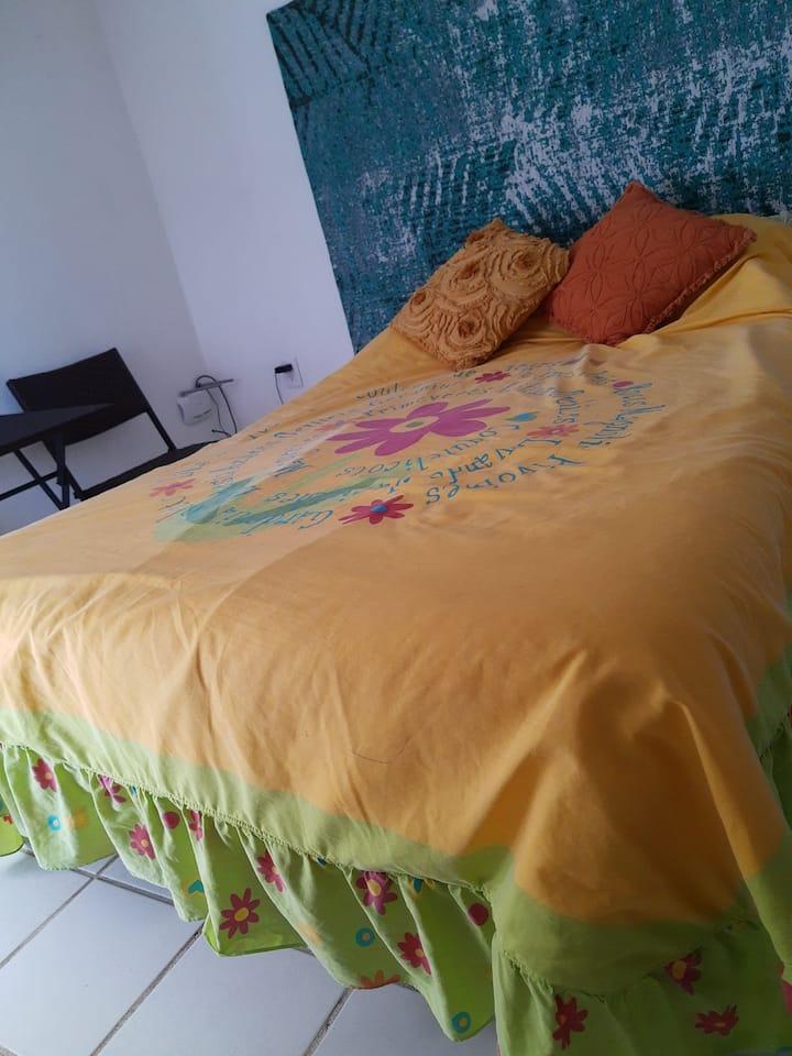 Alojamiento en Manzanillo por trabajo III