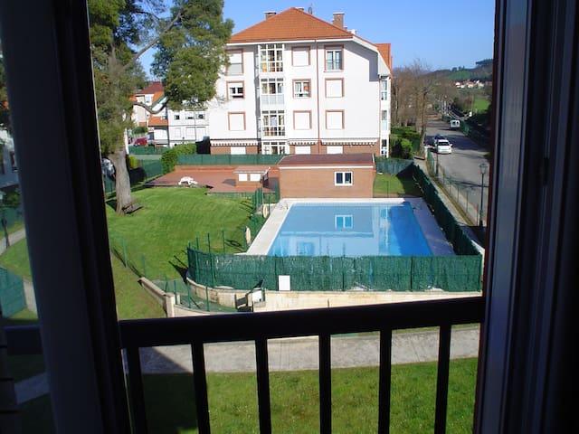 Apartamento/Piso en Gama (Cantabria - Laredo - Apartemen