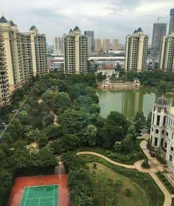 精品一室一厅,远离雾霾的好地方 - Langfang Shi