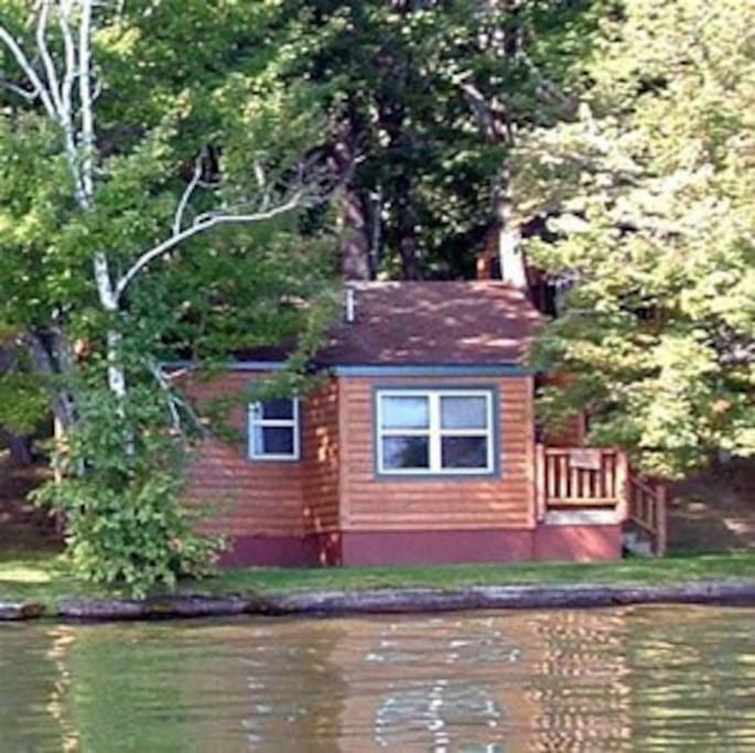 Vacation Home Rentals In Minocqua Wisconsin