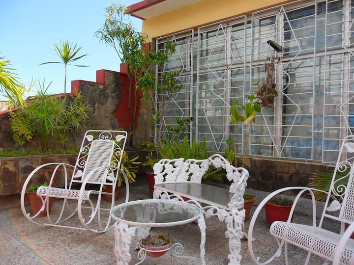 Hostal Fernando y Mayan Habitación 1