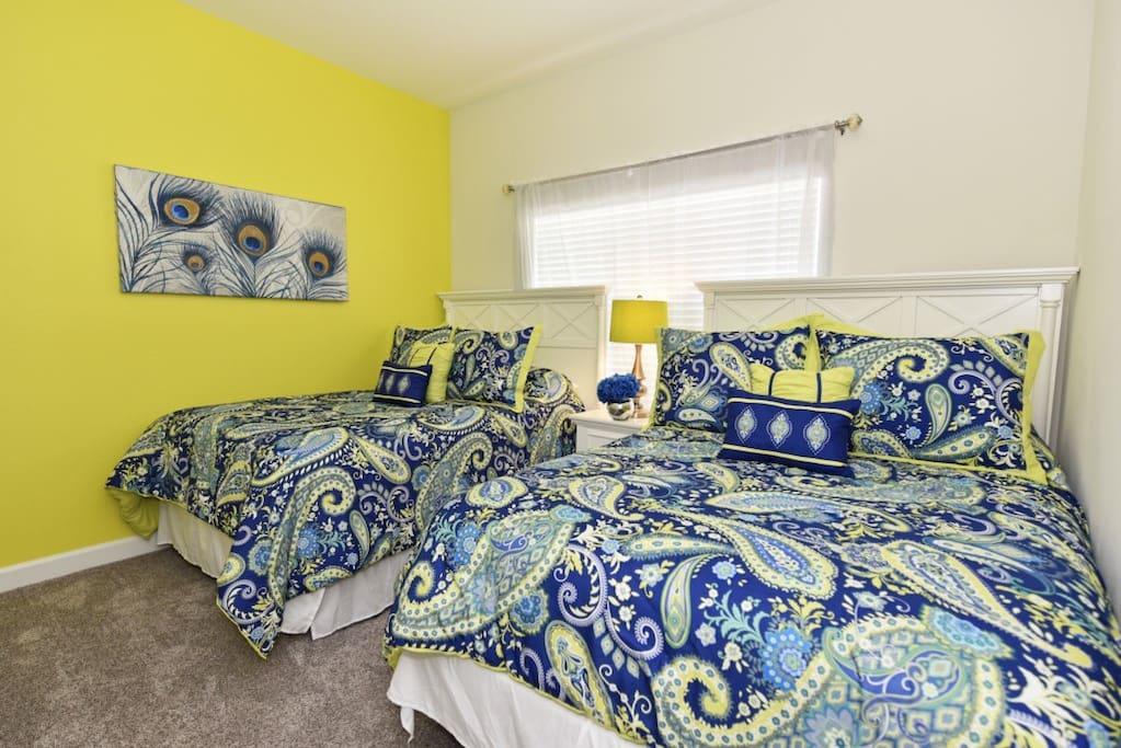Sweet Home Vacation Disney Rentals Vacation Homes Florida Orlando (FS105093)
