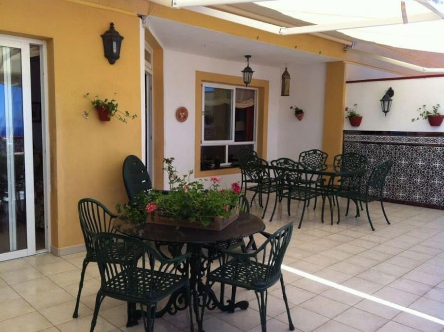 Casa familiar acogedora con vistas case in affitto a for Habitacion familiar tenerife
