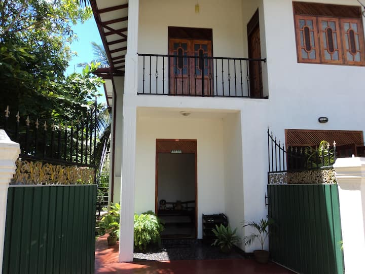 Pubudu's Villa