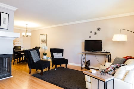 Home Away - close to  West Edmonton Mall