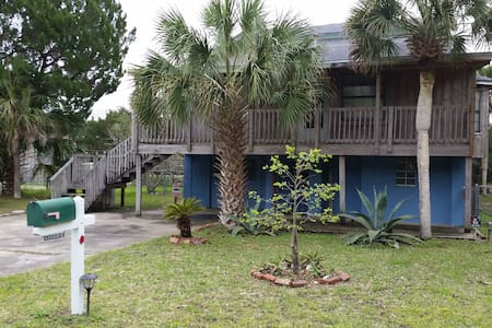4 Bedrm Home Canalfront Oyster Bay Dr on OysterBay - Crawfordville